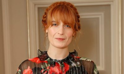 Florence + The Machine - Florence Welch