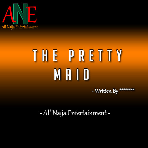 THE PRETTY MAID