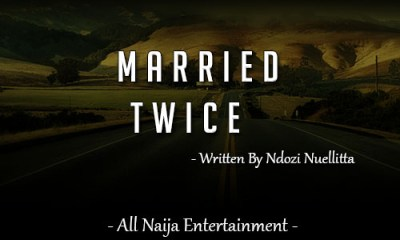 MARRIED TWICE