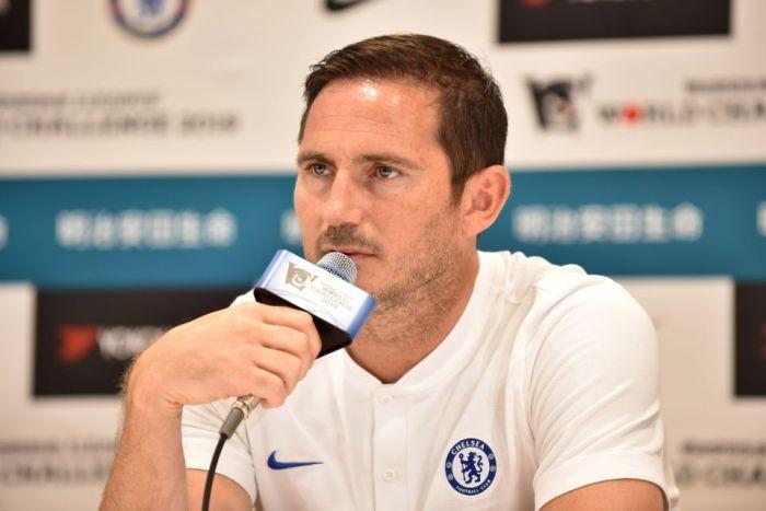 Chelsea: I 'never doubted' Pulisic's ability to thrive - Frank Lampard