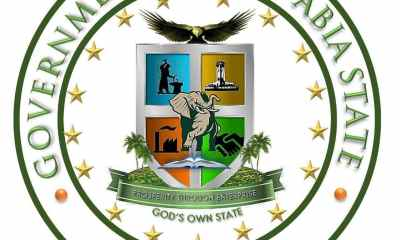 Abia Government Logo