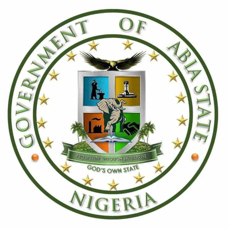 Abia Government Logo