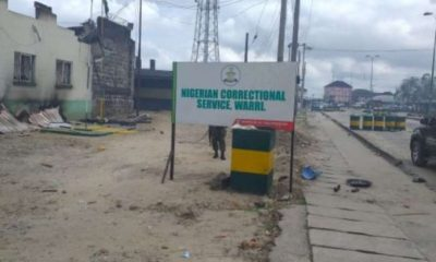Warri Prison - Correctional Centre