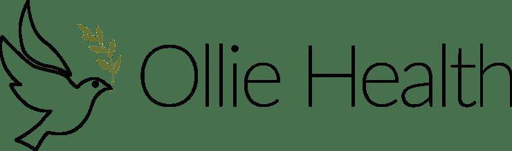 South Africa's Ollie Health Logo