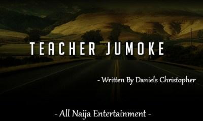 Teacher Jumoke