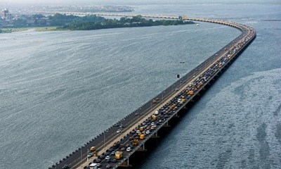 Third Mainland Bridge
