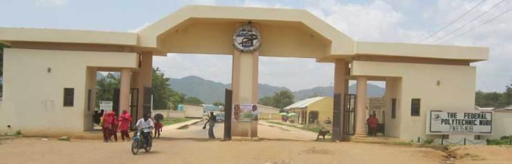 Mubi Polytechnic