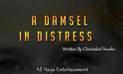 A DAMSEL IN DISTRESS story
