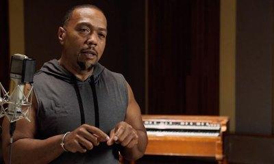 Timbaland Singer