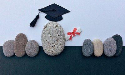 Certificate Education School Graduation