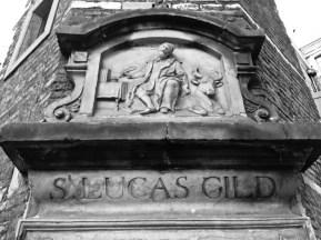 Saint Lucas Gild