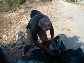 Abed Cleaning Ein Haniya