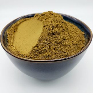 Enhanced Blends (Kratom Powder + Premium Kratom Extract)
