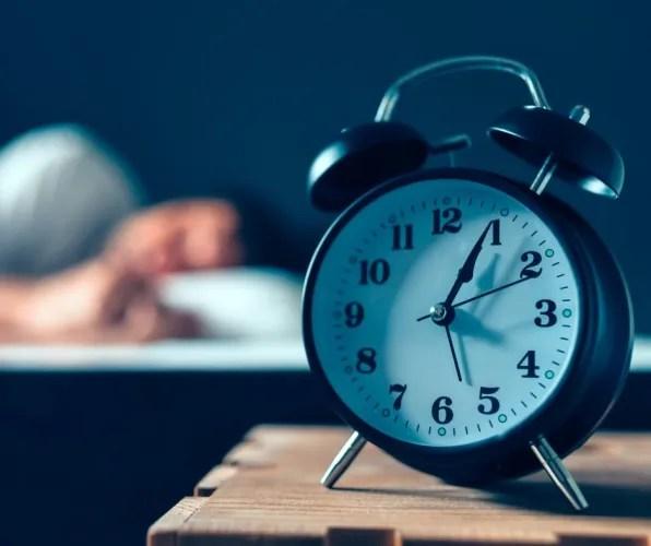 Sleep Well (even in a few hours)