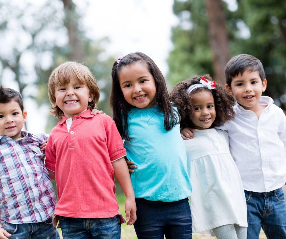 Top Tips for Keeping Kids Healthy