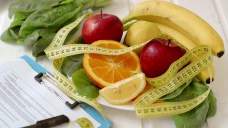 الغذاء الصحي يساعد في علاج مرض السكري