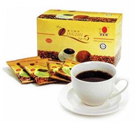 قهوة سوداء-DXN