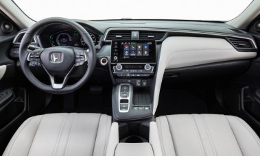 2021 Honda WR-V Safety and Security features on Dashboard