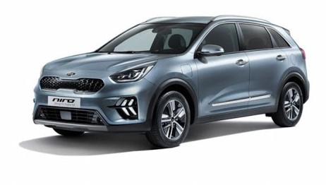 2021 Kia Niro New Edition