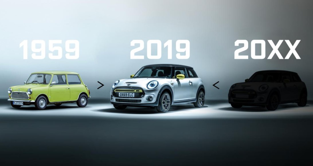 2022 Mini Cooper Countryman Revealed!