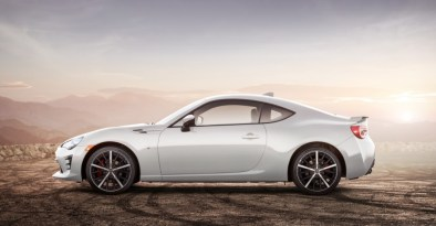 2020 Toyota 86 Official Preview