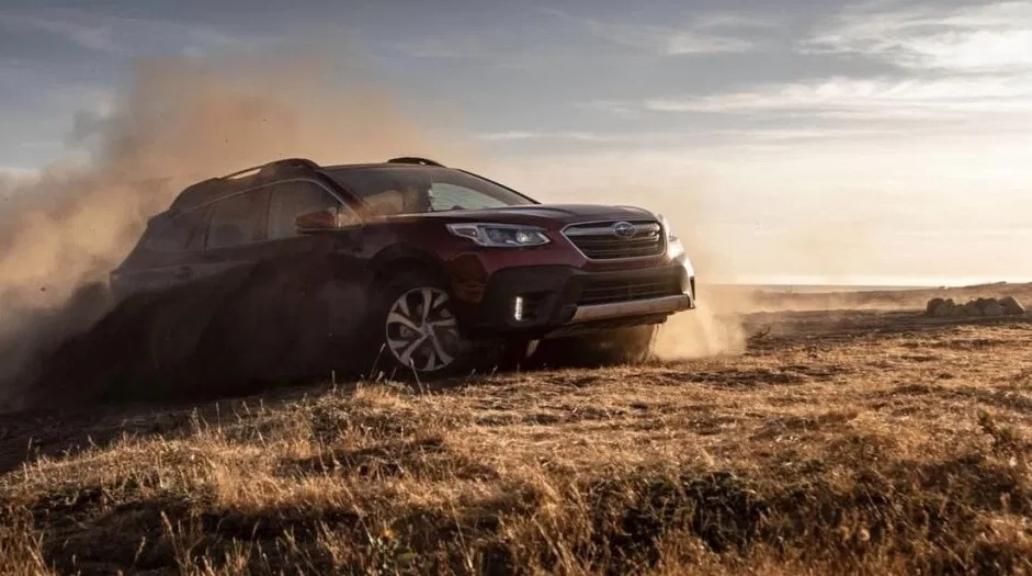 2022 Subaru Outback will have more power with its new engine system