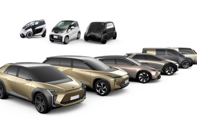 Toyota's Indonesia will produce electric vehicle