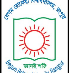 begum rokey university admission circular 2019 7