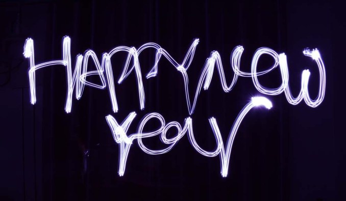 happy new year picture