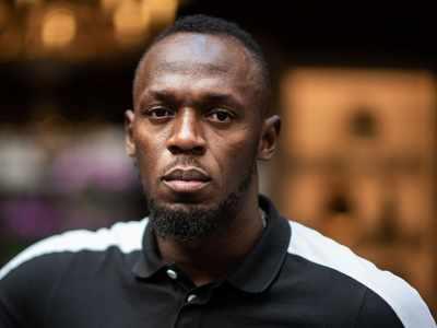 Usain Bolt Covid Positive