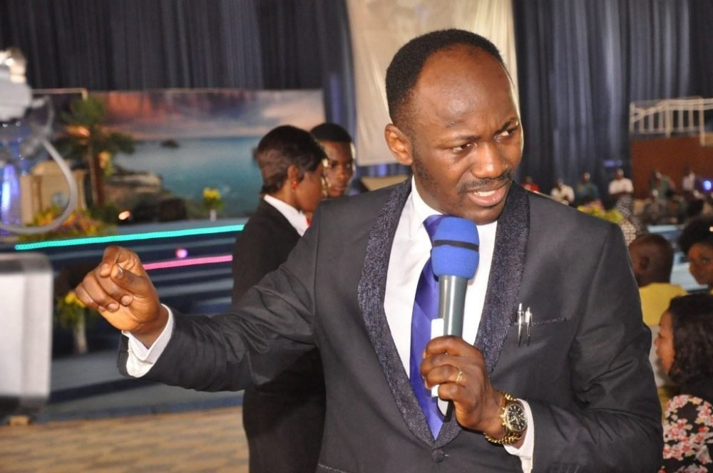 Apostle Johnson Suleman, General Overseer, Omega Fire Ministries International, on Sunday pledged the Church's continued support for the administration of Gov. Godwin Obaseki. Obaseki is the candidate of the Peoples Democratic Party (PDP), for the Edo Gubernatorial Election scheduled for Sept. 19. Suleman said that the ministry would continue to support the administration to ensure […]