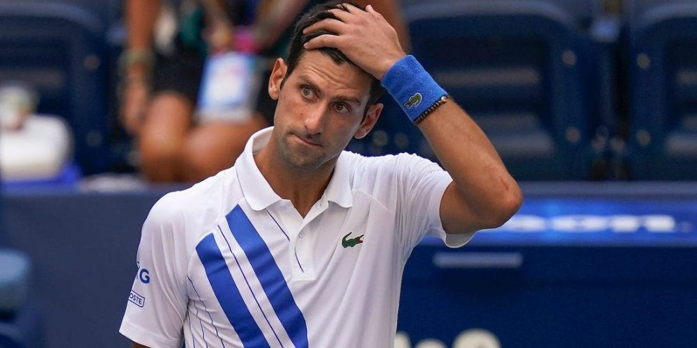 Novak Djokovic has pleaded for compassion for the line judge he inadvertently struck on the throat with a ball at the United States Open on Monday. This was after the female official faced a backlash from fans of the world number one on social media. The Serb was disqualified in the fourth round after he […]