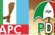Bayelsa PDP welcomes ex- NNDC boss, Timi Alaibe, former SSG, 3,000 other defecting APC members