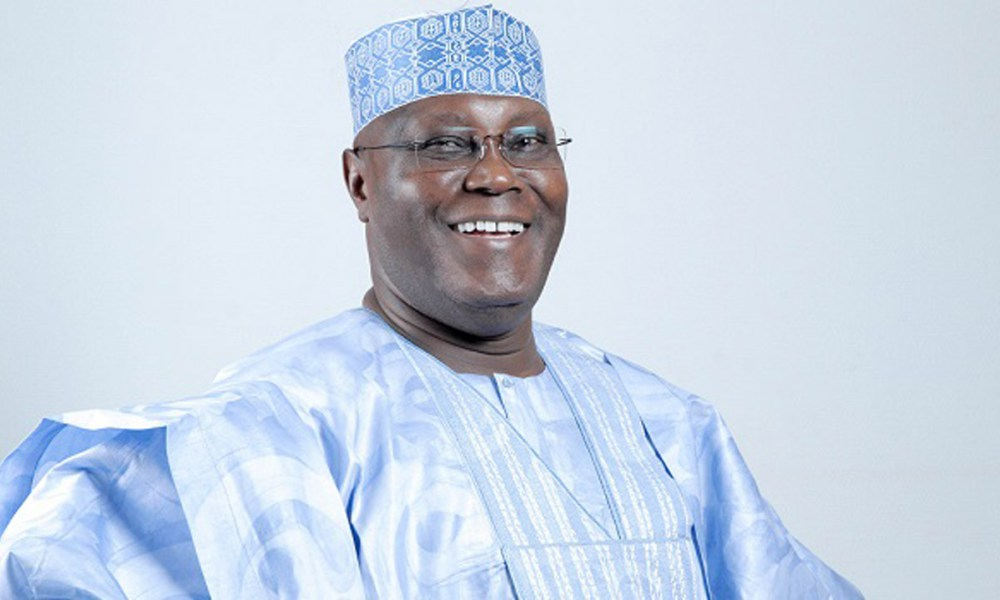 EFCC asks Federal High Court to dismiss a no-case submission by Abdullahi a son-in-law to former VP Atiku Abubakar.