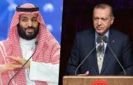 Will they, won't they: Saudi prince requests to meet Turkish president at G20