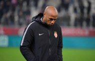 Ligue 1: Henry still winless as Monaco lose at Reims