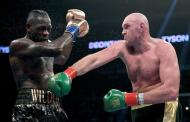 Fury says controversial draw with Wilder gives 'boxing a bad name'