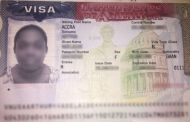 US imposes visa restrictions on Ghana over deportee row