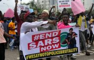 #EndSARS protests: President Buhari says he is  committed to ending police brutality