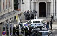 Nice attack: Mayor says deadly stabbing points to terrorism