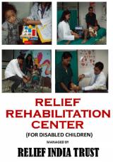 relief india trust care