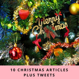 Christmas Articles