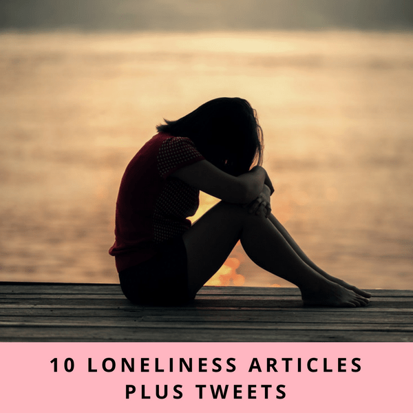 Loneliness Articles