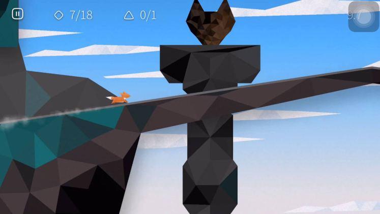 fast like a fox screenshot