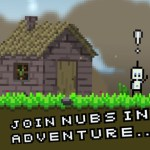 The epic adventure game that is Nubs' Adventure
