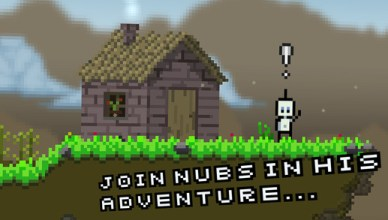 nubs adventure splash