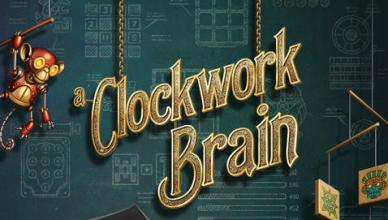 clockwork brain splash