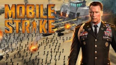 mobile strike arnold