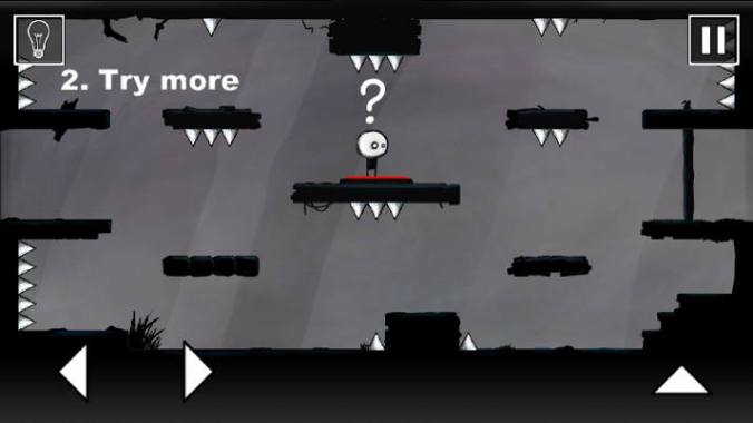 that level again screenshot