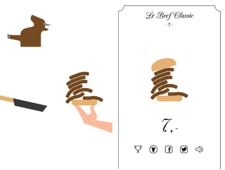 burger-the-game-stack-bunburger the game stack bun